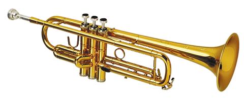 The Trumpet Boys!